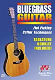 echange, troc Smp Series: Bluegrass Guitar - Flat Picking [Import USA Zone 1]
