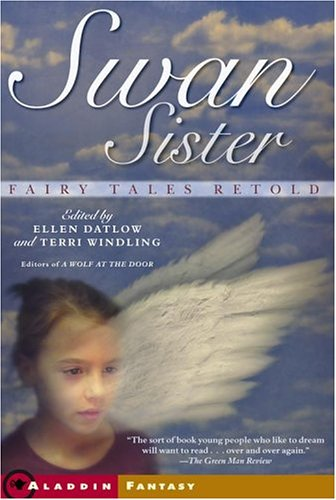Image for Swan Sister: Fairy Tales Retold