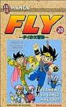 Fly, tome 20 : Le Serment de la lance magique