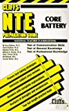 img - for National Teacher Examinations: Core Battery Preparation Guide (Test preparation guides) book / textbook / text book