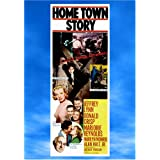 Home Town Story ~ Marilyn Monroe;...