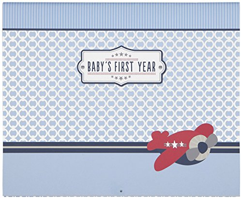 C.R. Gibson First Year Calendar, All Boy