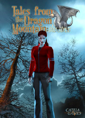 Tales From The Dragon Mountain: The Strix [Mac Download]