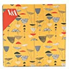 Lucienne Day Calyx Notecards