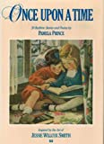 img - for Once Upon a Time: 20 Bedtime Stories and Poems book / textbook / text book