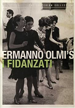 "Cover of ""I Fidanzati - Criterion Collect..."