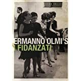 I Fidanzati - Criterion Collection [Import USA Zone 1]par Carlo Cabrini
