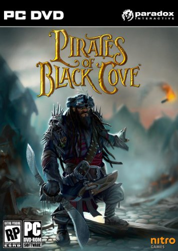 Pirates of Black Cove (PC CD)