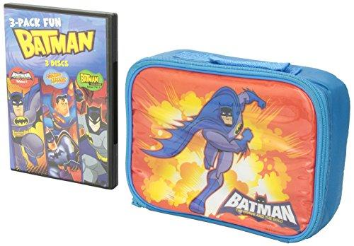 Batman Fun Pack at Gotham City Store