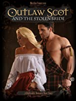 Outlaw Scot and the Stolen Bride