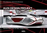 "Audi Design Projekt: Automobil Visionen unter dem Motto ""Intelligent Emotion"""