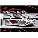 """Audi Design Projekt: Automobil Visionen unter dem Motto """"Intelligent Emotion""""von """"Othmar Wickenheiser"""""""