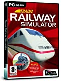 Trainz Railway Simulator 2006 (PC DVD ROM)