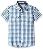 Pepe Jeans Boys' Shirt (PIB0001133_Sky_12)