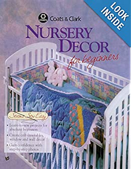Nursery Decor for Beginners