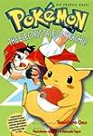 Pokemon Vol. 1: Electric Tale of Pikachu