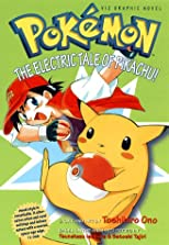 The Electric Tale of Pikachu!