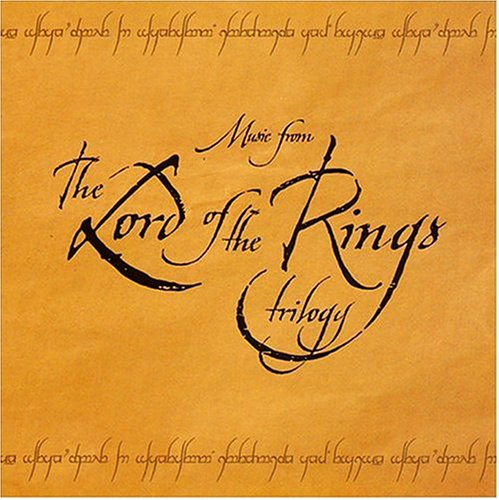 Enya - Themes from Lord of the Rings: Trilogy - Zortam Music