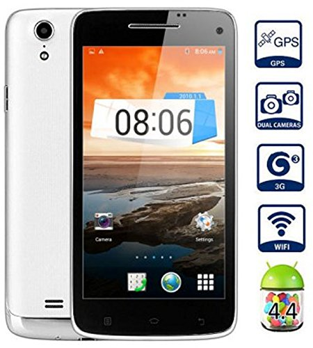 W82 Android 4.4 3G Smartphone