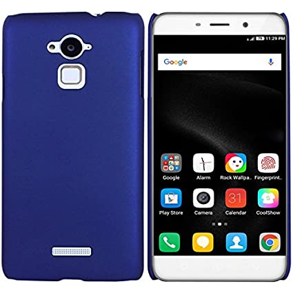 Hard-Case-for-Coolpad-Note-3-/-Coolpad-note-3-Plus,-DMG-Ultra-Slim-Protective-Cover-for-Coolpad-Note-3-/-Coolpad-note-3-Plus-(Blue)