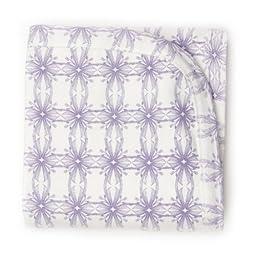 Kate Quinn Organic Receiving Blanket, Onesize (Nouveau)