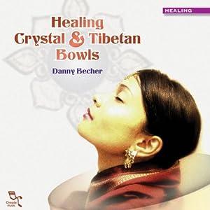 Healing Crystal and Tibetan Bowls