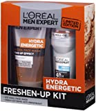 L'Oreal Paris Men Expert Limited Edition Hydra Energetic Freshen-Up Kit
