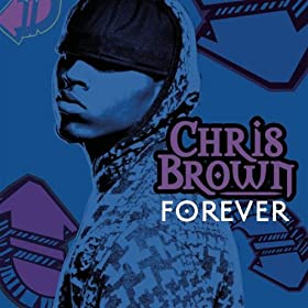 Pop Song of the Year - Chris Brown - Forever