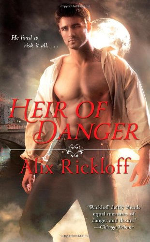 Image of Heir of Danger (The Heir of Kilronan)