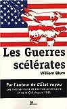 echange, troc William Blum - Les Guerres scélérates