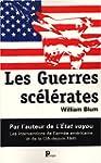 GUERRES SC�L�RATES (LES)