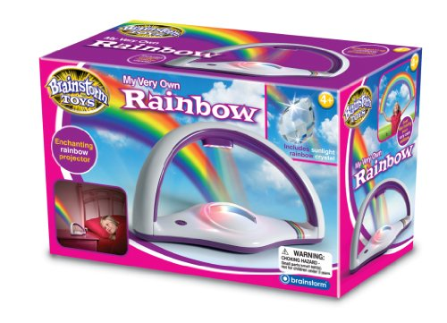 Brainstorm Toys My Very Own Rainbow