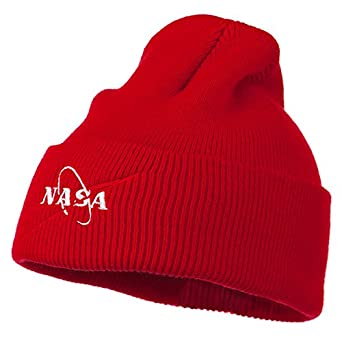 nasa snowboarding beanie - photo #1