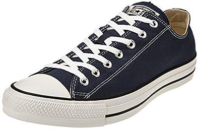 Converse Chucks M9697 ALL STAR OX Navy 36