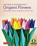 LaFosse & Alexander's Origami Flowers...