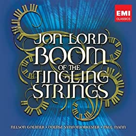 Boom of the Tingling Strings: L'istesso Tempo