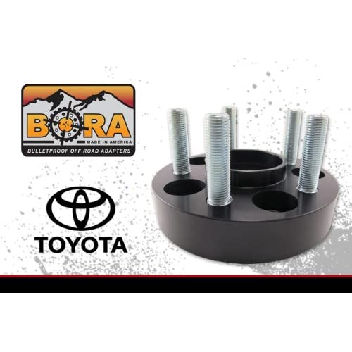 "Amazon.com: 2010 Toyota Tundra 1.25"" Wheel Spacers"