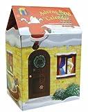クリスマス アドベントバスカレンダー 2008