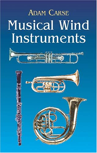 musical-wind-instruments-dover-books-on-music