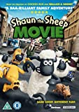 Shaun The Sheep - The Movie [DVD] [2015]