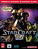 StarCraft 64 (Prima's Official Strategy Guide) (0761527206) by Cohen, Mark