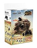 マイクロソフト Xbox 360 Wireless Controller for Windowsモンスターハンター フロンティア オンライン フォワード.5 スペシャル エディション