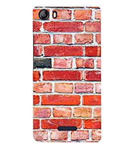 Ebby Premium Printed Mobile Back Case Cover With Full protection For Micromax Canvas 5 E481 (Designer Case)