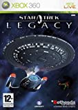 Cheapest Star Trek - Legacy on Xbox 360