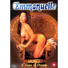 Emmanuelle A Time to Dream Erotik Sinema izle