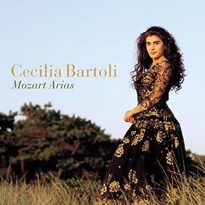Cecilia Bartoli Mozart Arias