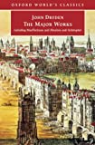 The Major Works (Oxford World's Classics) (0192840770) by Dryden, John