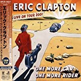 echange, troc Eric Clapton - One More Car One More Rider