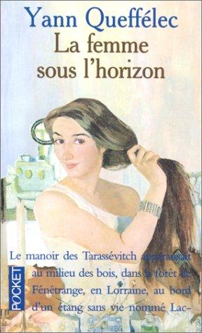 La  Femme sous l'horizon