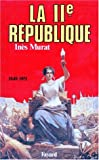 img - for La Deuxieme Republique (French Edition) book / textbook / text book